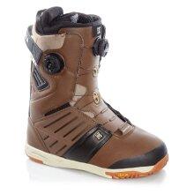 DC Brown 2019 Judge Snowboard Boots - UK 10
