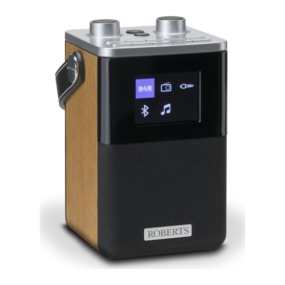 ROBERTS Blutune T2 DAB+/DAB/FM Bluetooth Radio