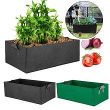 Reusable Potato Grow Bag Vegetable Patio Tomato Sack Planter Planting