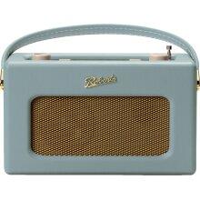 Roberts Radio Revival RD70DE DAB / DAB+ Digital Radio with FM Tuner - Duck Egg