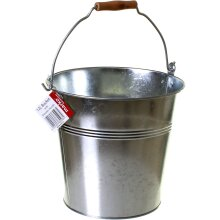 12L Metal Bucket