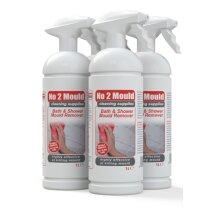 No 2 Mould - Bath & Shower Mould Remover