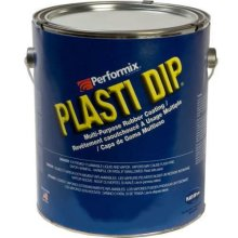 Plasti Dip Flexible Rubber Paint - 100's of uses