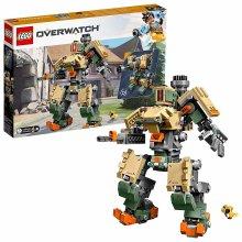 LEGO 75974 Overwatch Bastion