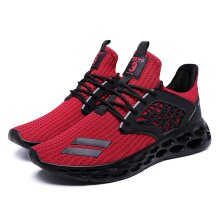 Men's Trainers Mesh Sports Running Breathable Casual Shoes