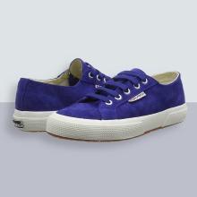 Superga 2750 Sueu, Unisex Adults Low-Top Sneakers