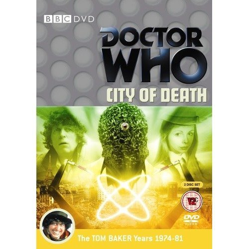 Doctor Who - City Of Death DVD [2005]
