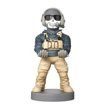 Collectable Call of Duty Modern Warfare Cable Guy Device Holder (PS4 / Xbox One / Smartphones) (New)