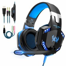 Gaming Headset,for PC Computer Game/MAC/PS4/Xbox One/Nintendo Switch.