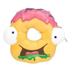 The Grossery Gang Foam Soft Donut Foam Figure