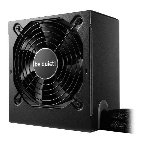Be Quiet! 700W System Power 9 PSU, 80+ Bronze, Dual 12V, Cont. Power