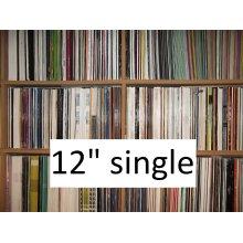 "Integration / Metropolis - Kenny Larkin 12"" - Used"