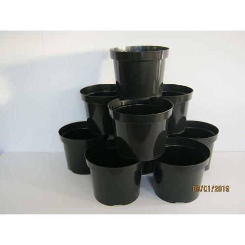 10 x 10 Litre Plant Pots