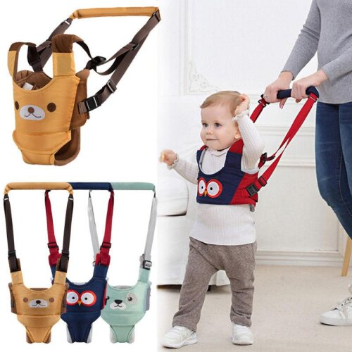 Baby Walker Assistant Safety Harness