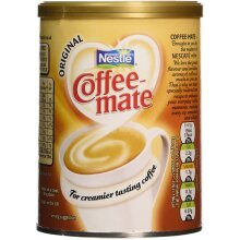 Nestlé Coffee-Mate Coffee Whitener - 200 g (Pack of 10)