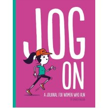 Jog On Journal
