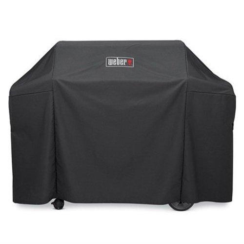 Weber Premium Grill Cover For Genesis II - 4 Burner (7135) Barbecue Accessories