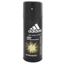 Adidas Victory League by Adidas Deodorant Body Spray 5 oz