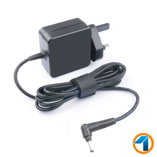 New Lenovo IdeaPad 310 Series 310-15ABR Compatible Charger 20V 2.25A 45W 1.7mm