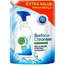 Dettol Anti-Bacterial Surface Cleanser Refill pack Original 1.2 Litre
