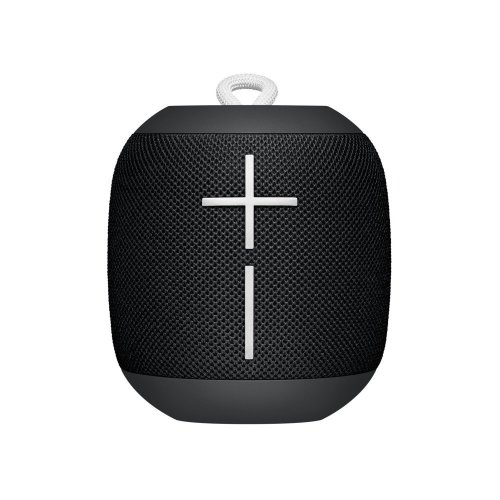 Ultimate Ears WONDERBOOM Phantom Black Waterproof Portable Mini Bluetooth Speaker