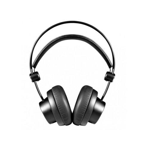 AKG K175 ON-EAR CLOSED-BACK FOLDABLE STUDIO HEADPHONES