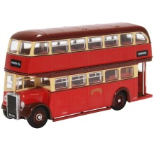 Oxford Diecast 76PD2007 Leyland PD2/12 Barton - 1:76 Scale