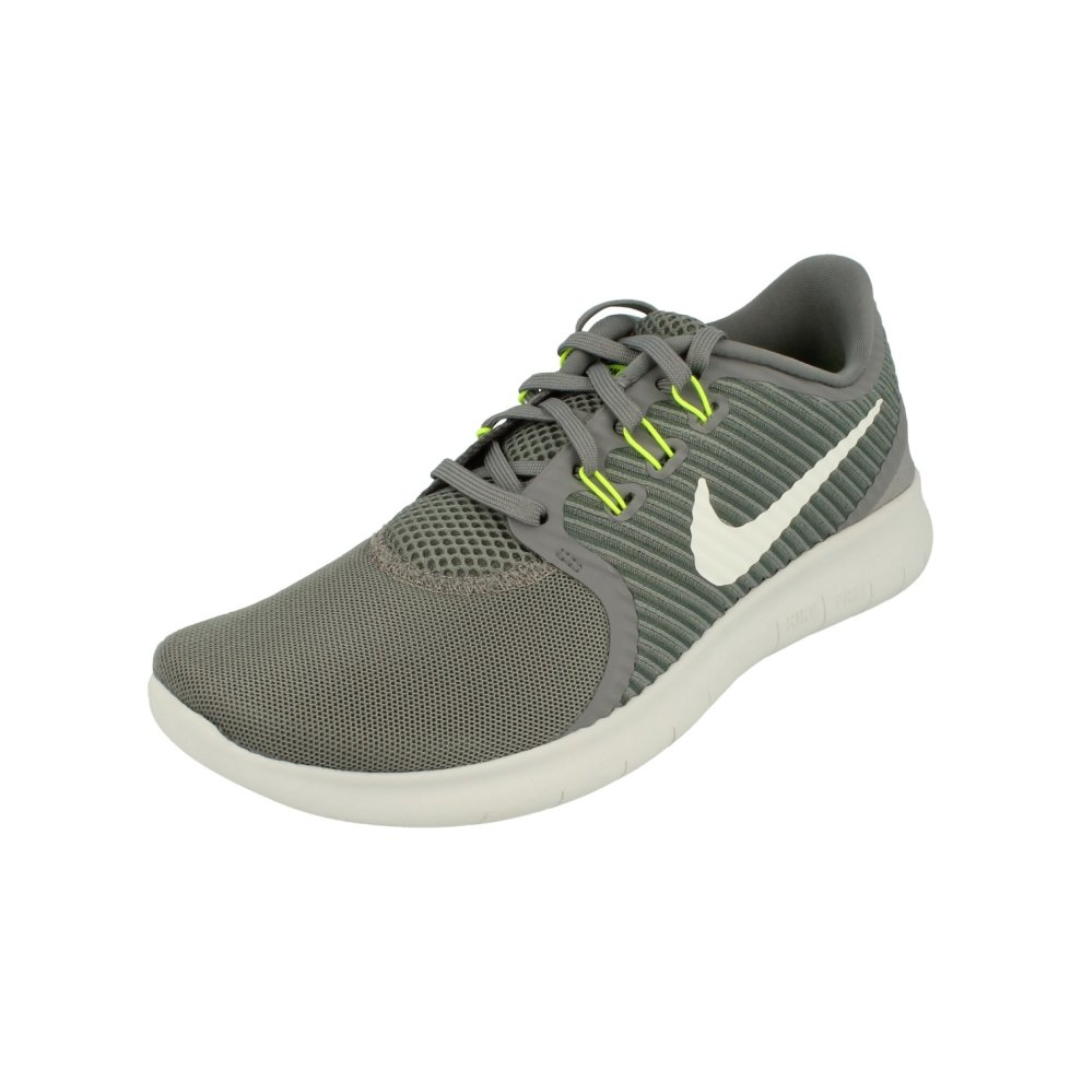 (4.5) Nike Womens Free RN Cmtr Running Trainers 831511 Sneakers Shoes
