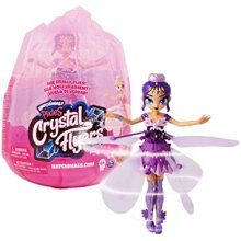 Hatchimals Pixies Crystal Flyers   Flying Pixie Toy