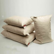 Duck Feather Down Cushion Pads Square*Round*Oblong