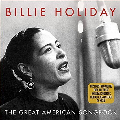 Billie Holiday - the Great American Songbook [CD]