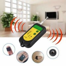 Portable Camera Detector Signal Bug RF Hidden Lens GSM Device Finder