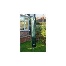 Hyfive Rotary Washing Line Cover Waterproof 1.8m