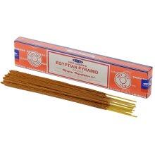 Nag Champa Satya Egyptian Pyramid Incense Sticks
