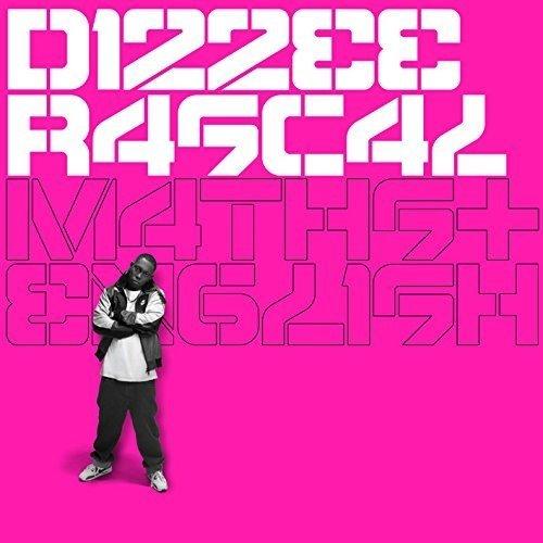 Dizzee Rascal - Maths and English [CD]