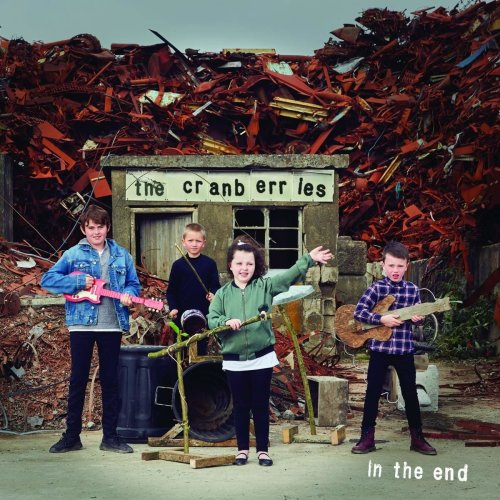 The Cranberries - In the End [CD]