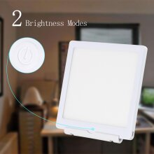 LED Happy Light Seasonal Affective Disorder Phototherapy Lamp