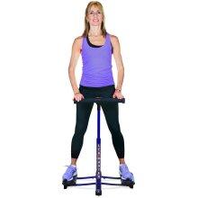 Pelvic Floor Exerciser - Toner for Women - Home Gym Fitness