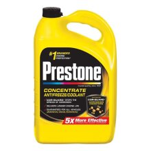 Prestone 8008677 1 gal Concentrated Antifreeze Coolant