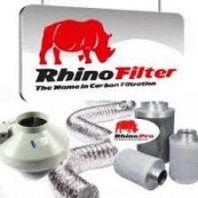 RHINO CARBON FILTER KIT  HIGHSTREETHYDRO rhino filter kit