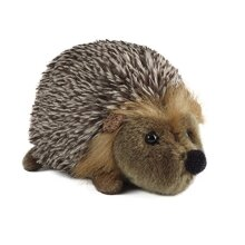 Living Nature AN260 Soft Toy Hedgehog Medium, Unknown
