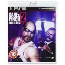 Kane and Lynch 2: Dog Days - Used