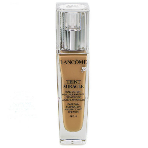 Lancome Teint Miracle Foundation Bare Skin