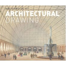 Masterworks of Architectural Drawing - Used