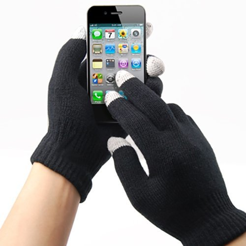 Trixes Unisex Winter Touchscreen Gloves | Smartphone & Tablet iGloves