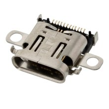 Power socket for Switch Nintendo replacement Charging Port USB C jack ZedLabz