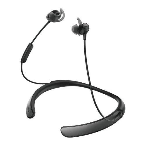 BOSE QuietControl 30 Wireless Bluetooth Noise-Cancelling Headphones - Black, Black - Used
