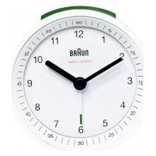 Braun Alarm clock BNC007WH-RC/66010