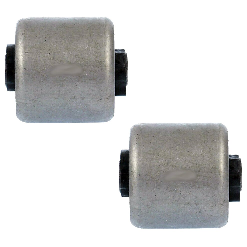 REAR ALE SUBFRAME BUSHES PAIR FOR FORD FIESTA KA PUMA COURIER