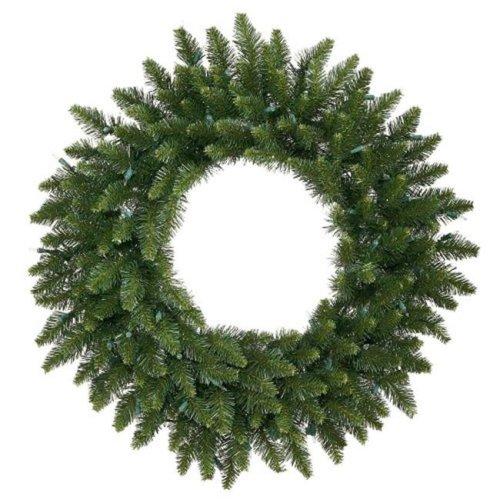 Vickerman A861048 48   Camdon Fir Wreath 330 Tips